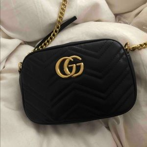 Gucci Marmont Brand New